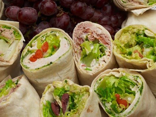 dulles-catering-wrap-sandwich-platter