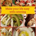 5 Ways Catering Can Make Your Party Planning a Breeze