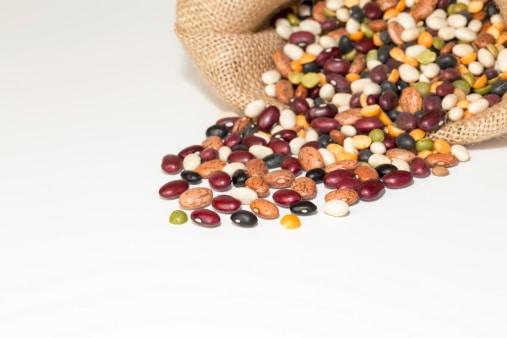 Dulles Town Center Restaurant Adding Legumes as Part of Mediterranean Diet