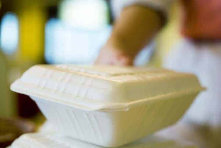 rules for healthy carryout food in northern va