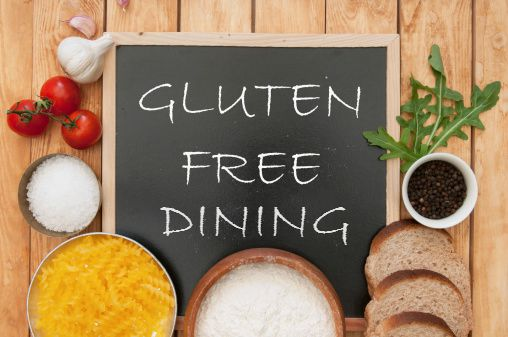 Guide to Gluten Free Italian Mediterranean Dining in Northern VA