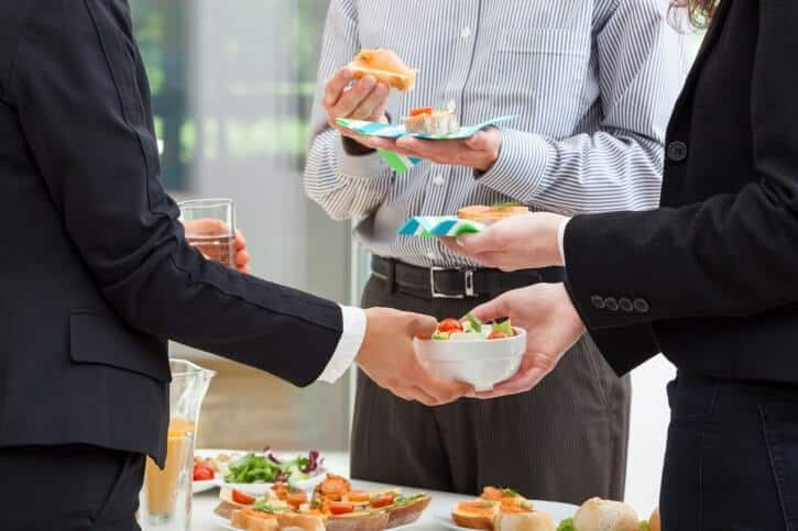 Benefits of Choosing a Restaurant to Cater Your Next Event in Northern Virginia