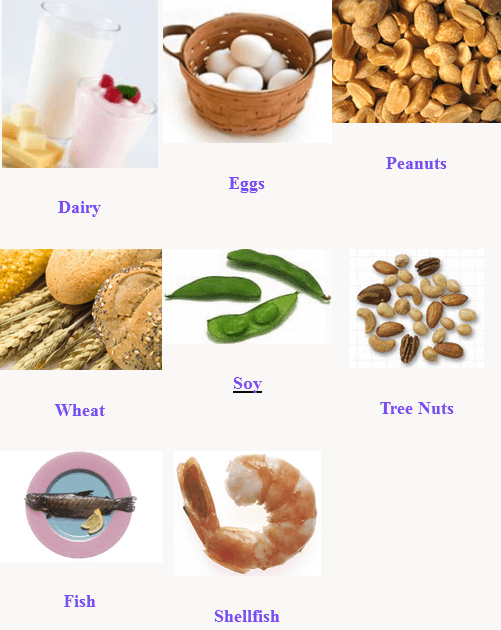 A Food Allergy Involves A Person S