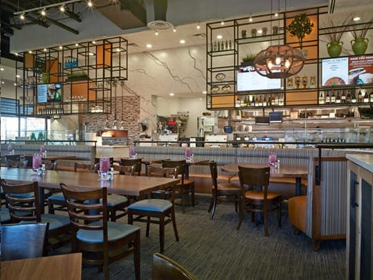 Come Dine with us Today at Our Dulles Town Center Restaurant!