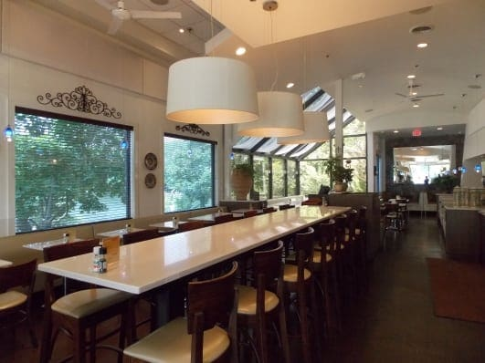 Gather Together with Family and Friends at Our Restaurant in Reston VA!