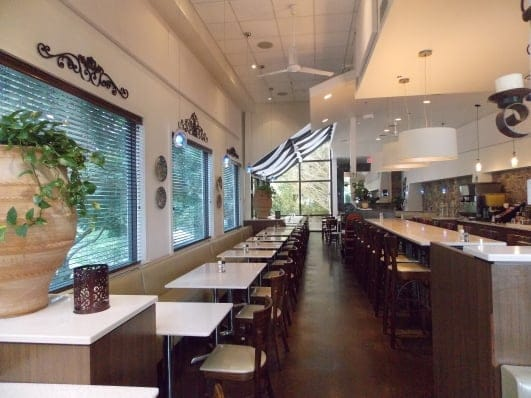 Quick Casual Dining At Its Best in Reston VA!