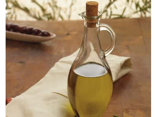 Olive Oil – Nature's Own Elixir!