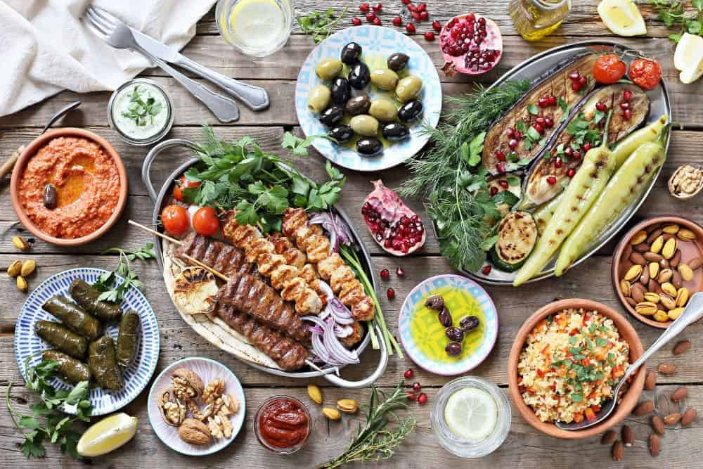 mediterranean-diet-top-rated